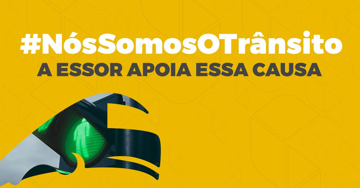 Brasil entre os líderes em vítimas de acidente de trânsito