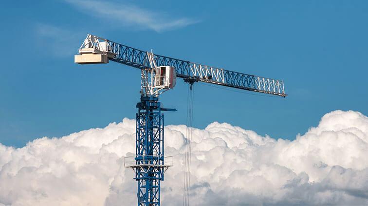 Construção Civil volta a criar postos de trabalho