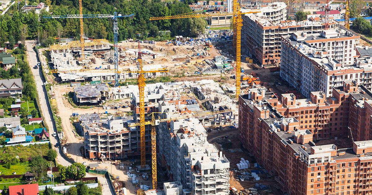 A retomada da Construção Civil?