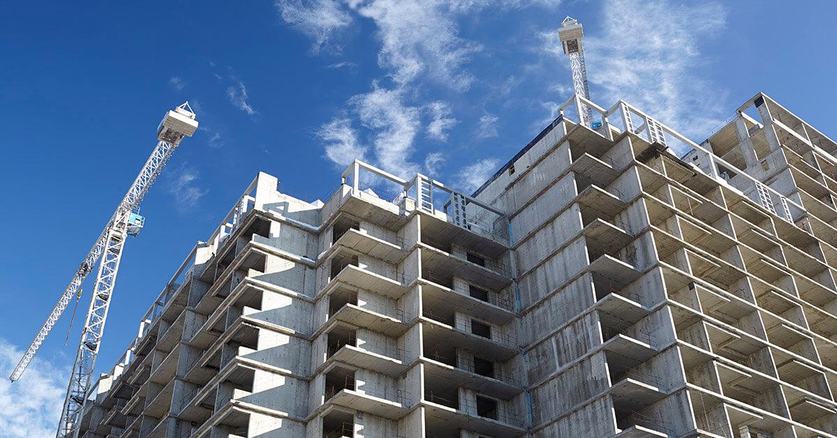 Construção Civil já dá sinais de retomada