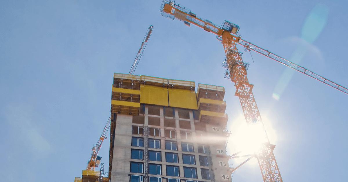 Norma busca mais segurança ao trabalhador da Construção Civil