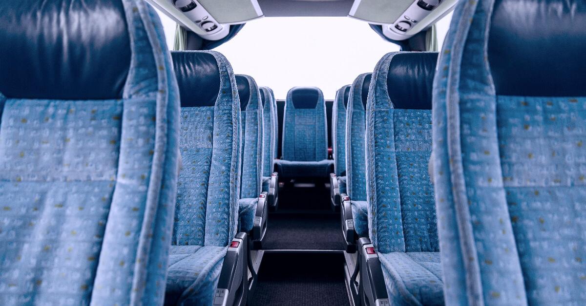 Os desafios para os empresários de ônibus
