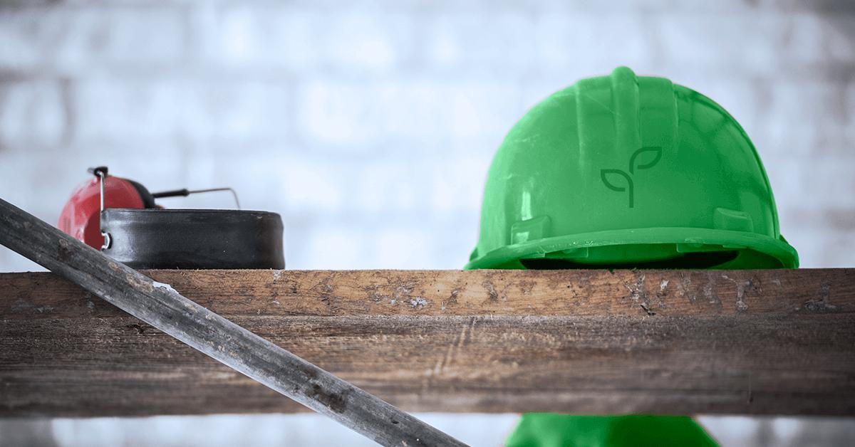 Construtoras investem em ações para economizar água