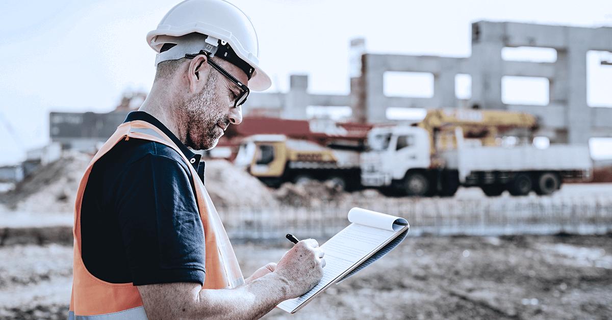 Indústria de construção civil aposta em retomada em 2019