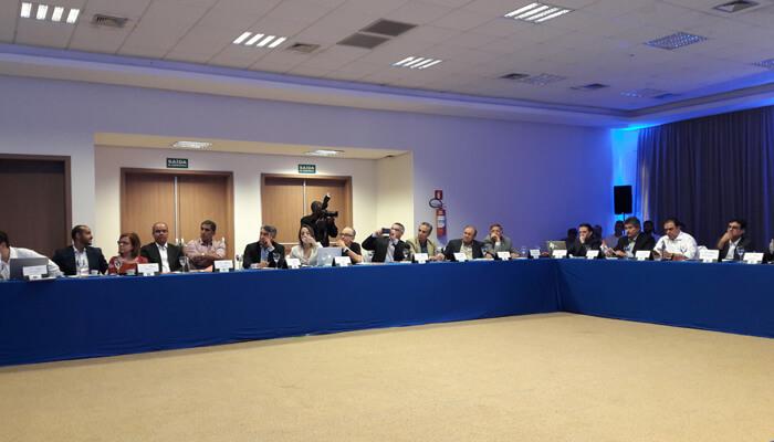 ESSOR patrocina encontro da CBIC sobre incorporação imobiliária