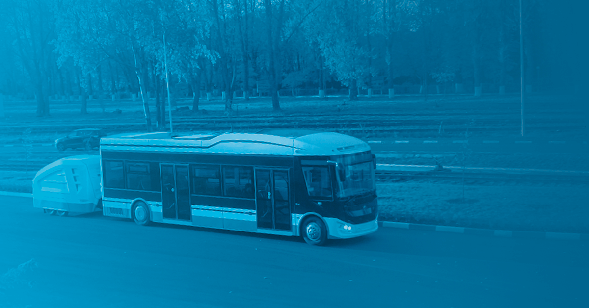Ônibus híbridos – tendência é viável para o Brasil?