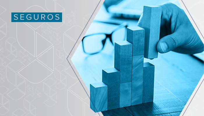 Seguros em alta: setor registra crescimento pelo terceiro mês consecutivo