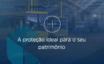 Seguro Empresarial – Garagens Ônibus